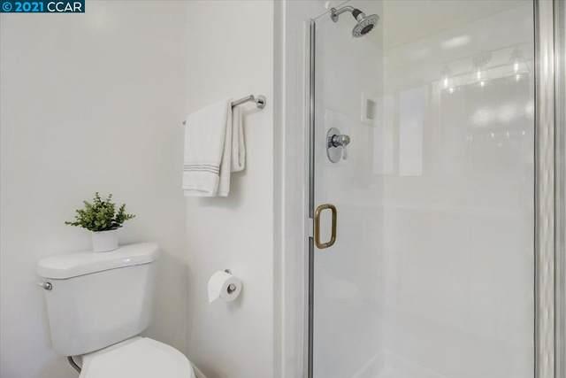 596 Antonio Ct, Lafayette, CA 94549 (#40960629) :: Swanson Real Estate Team | Keller Williams Tri-Valley Realty