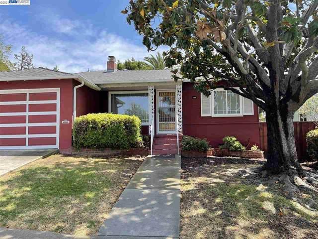 1005 Major Ave, Hayward, CA 94542 (#40960670) :: Realty World Property Network
