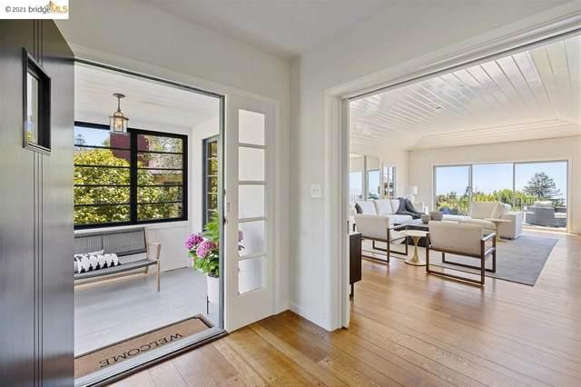 670 Spruce St, Berkeley, CA 94707 (#40960692) :: Swanson Real Estate Team | Keller Williams Tri-Valley Realty