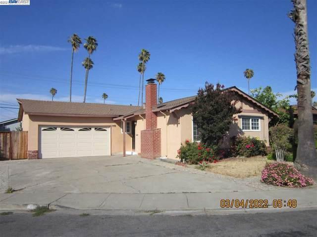 39632 Iolani Ct, Fremont, CA 94538 (#40960732) :: Swanson Real Estate Team   Keller Williams Tri-Valley Realty