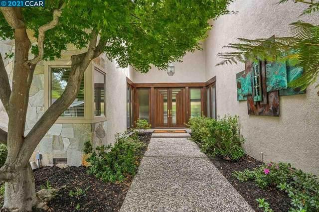 1832 Piedras Cir, Alamo, CA 94507 (#40960788) :: Realty World Property Network