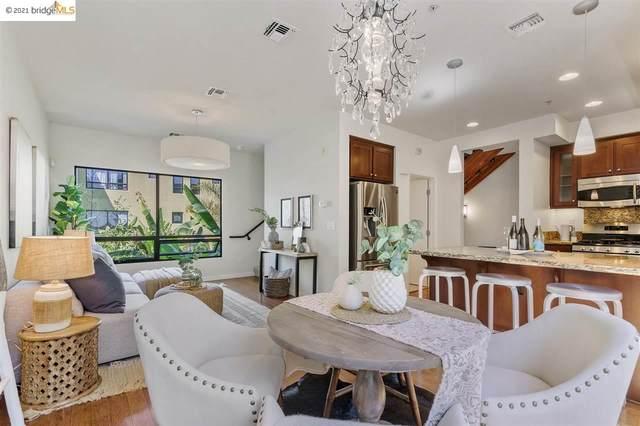 104 Zephyr Drive, Oakland, CA 94607 (#40960837) :: Swanson Real Estate Team | Keller Williams Tri-Valley Realty