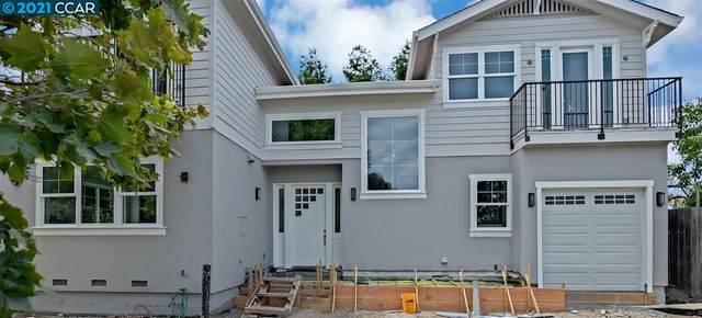 891 Tea Ct, East Palo Alto, CA 94303 (#40961034) :: Armario Homes Real Estate Team