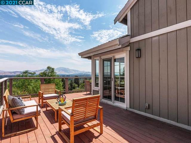 18 Benthill Ct, Lafayette, CA 94549 (#40961044) :: Swanson Real Estate Team | Keller Williams Tri-Valley Realty