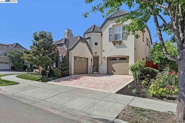 2525 Harlow Ln, San Ramon, CA 94582 (#40961247) :: Swanson Real Estate Team | Keller Williams Tri-Valley Realty
