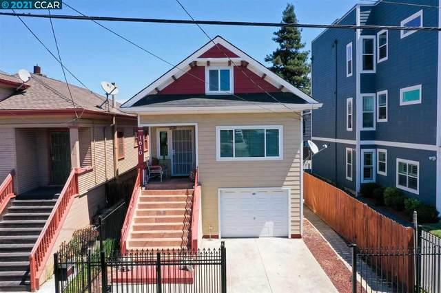 1610 14th, Oakland, CA 94607 (#40961476) :: RE/MAX Accord (DRE# 01491373)