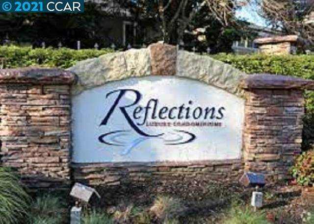 135 Reflections Dr #16, San Ramon, CA 94583 (#40961591) :: Swanson Real Estate Team | Keller Williams Tri-Valley Realty