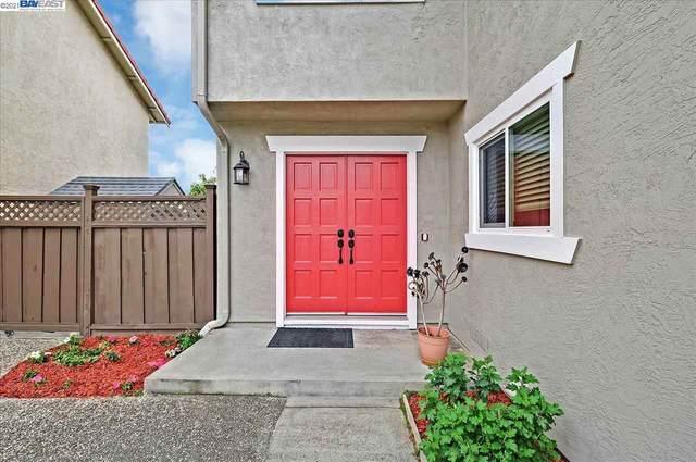 7186 Cabernet Ave, Newark, CA 94560 (#40962156) :: Real Estate Experts