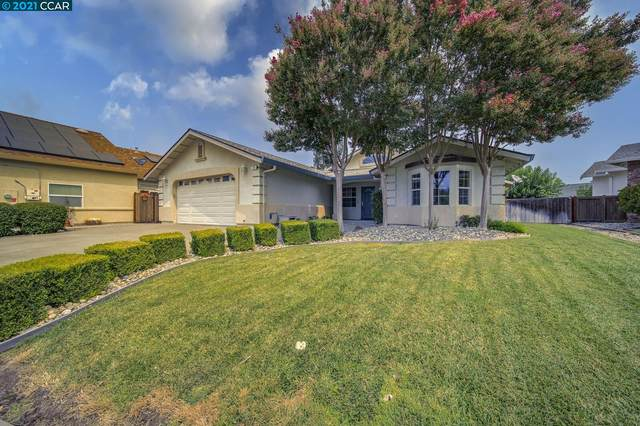 543 Muir Ct, Vacaville, CA 95687 (#40963101) :: Realty World Property Network