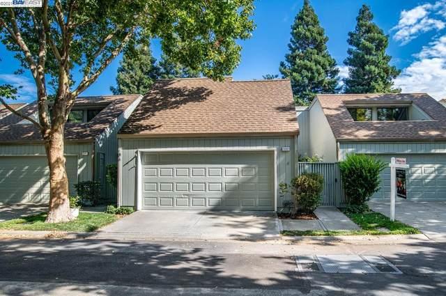 7222 Valley View Ct, Pleasanton, CA 94588 (#40963175) :: The Venema Homes Team