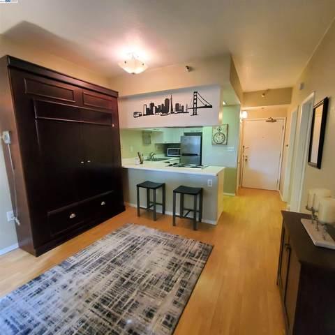 201 Harrison Street #122, San Francisco, CA 94105 (#40965005) :: RE/MAX Accord (DRE# 01491373)