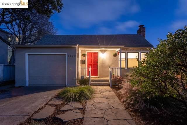 1424 Harmon St, Berkeley, CA 94702 (#40965550) :: Blue Line Property Group