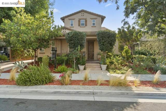 1694 Oakville Court, Brentwood, CA 94513 (#40965943) :: The Grubb Company