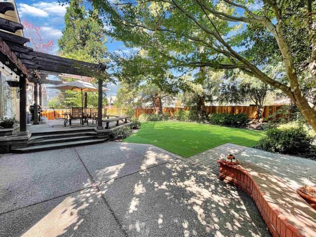805 Eastbrook Ct, Danville, CA 94506 (#40965970) :: Realty World Property Network