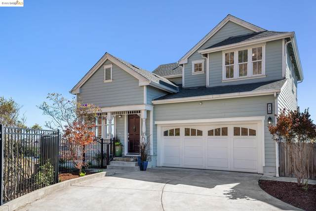 210 Flagship Ct, Richmond, CA 94801 (MLS #40965993) :: 3 Step Realty Group