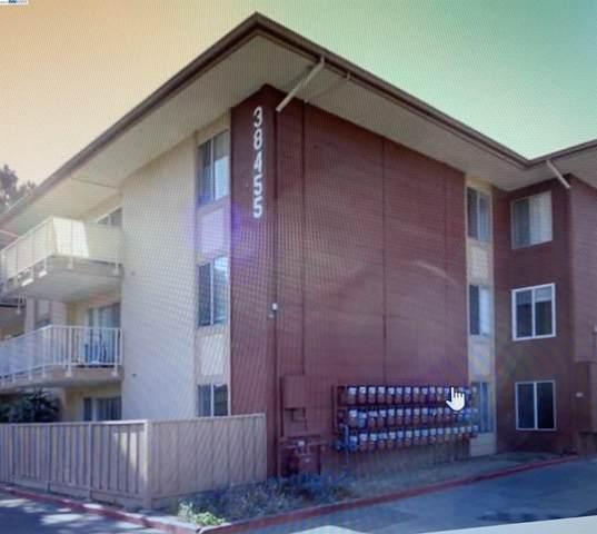 38455 Bronson St., #229, Fremont, CA 94536 (#40966034) :: RE/MAX Accord (DRE# 01491373)