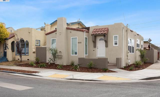 1800 79Th Ave, Oakland, CA 94621 (#40966060) :: MPT Property