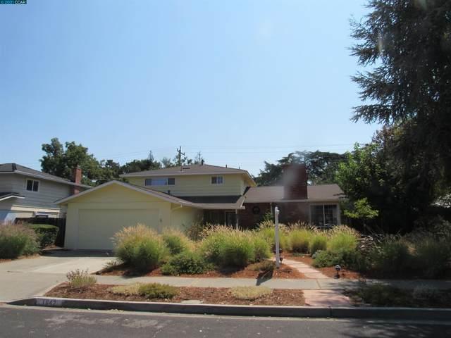 1842 Polk St, Concord, CA 94521 (#40966303) :: Blue Line Property Group