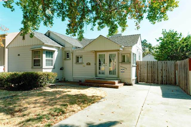 2009 Tennessee St, Vallejo, CA 94590 (#40966343) :: MPT Property