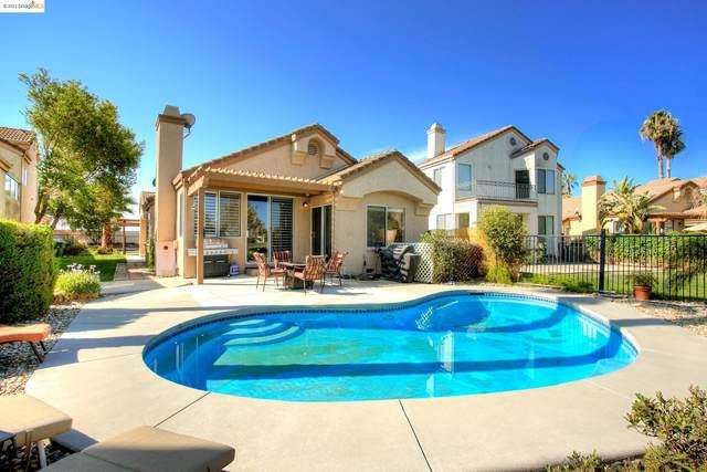 2460 Wayfarer Ct, Discovery Bay, CA 94505 (#40966665) :: Realty World Property Network