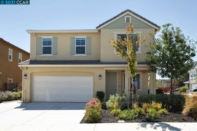 18 Driftwood Cir, Bay Point, CA 94565 (#40967067) :: Excel Fine Homes