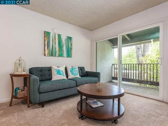 2200 Laguna Cir H, Concord, CA 94520 (MLS #40967079) :: 3 Step Realty Group