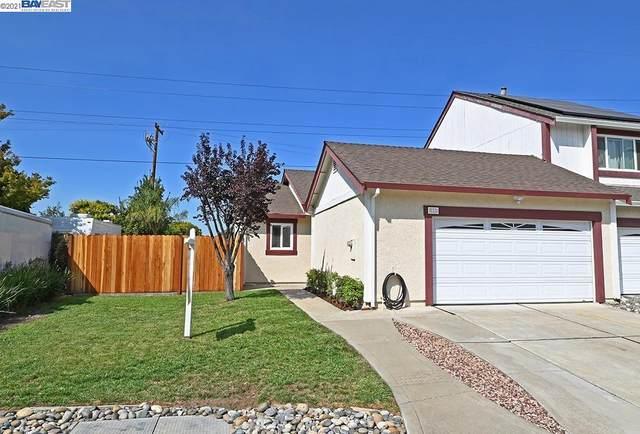 836 Bellflower St, Livermore, CA 94551 (#40967086) :: Swanson Real Estate Team | Keller Williams Tri-Valley Realty