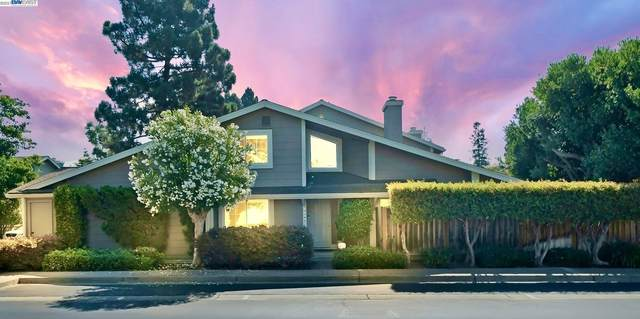 2407 Cheshire Court, San Leandro, CA 94577 (#40967106) :: Realty World Property Network