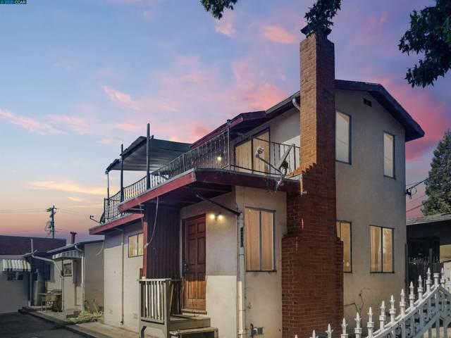 4251 Quigley Pl, Oakland, CA 94619 (#40967376) :: Excel Fine Homes