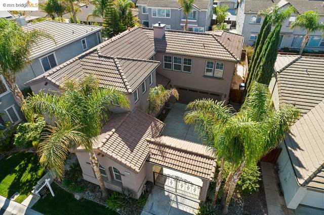 3335 Lookout Point Loop, Discovery Bay, CA 94505 (#40967546) :: The Grubb Company