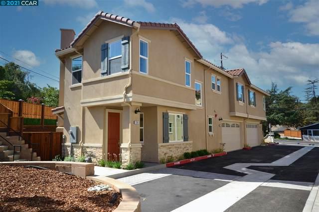 1794 San Miguel Dr, Walnut Creek, CA 94596 (#40967631) :: RE/MAX Accord (DRE# 01491373)