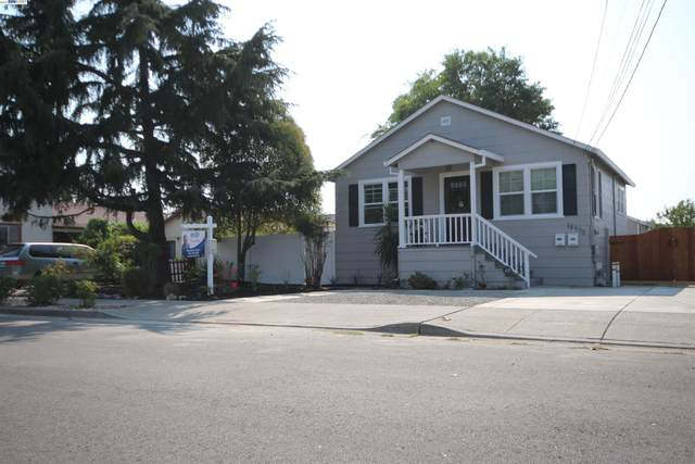 18495 Boston, Hayward, CA 94541 (#40967651) :: Realty World Property Network