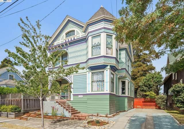 1709 Encinal Ave, Alameda, CA 94501 (#40967681) :: Realty World Property Network