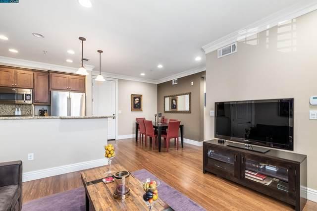 3402 Fostoria Way #112, Danville, CA 94526 (#40967790) :: Realty World Property Network