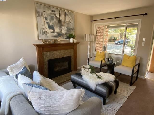 261 Via Elevado, San Lorenzo, CA 94580 (#40968036) :: Realty World Property Network