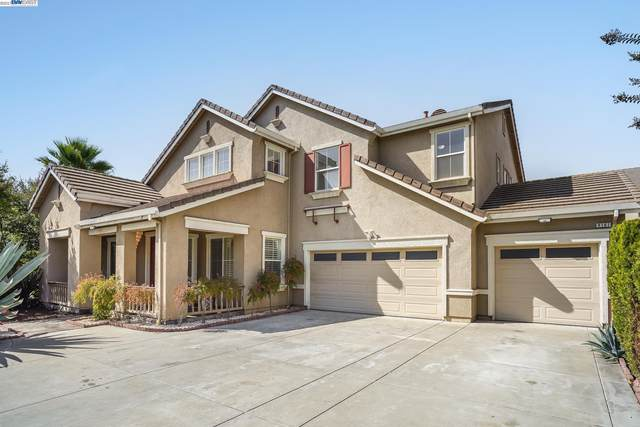 9161 Wren Ave, Gilroy, CA 95020 (#40968057) :: MPT Property