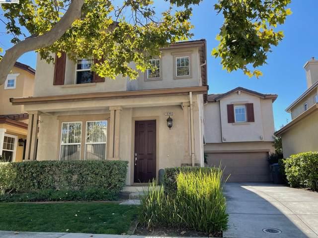 1646 Pala Ranch Cir, San Jose, CA 95133 (#40968119) :: MPT Property