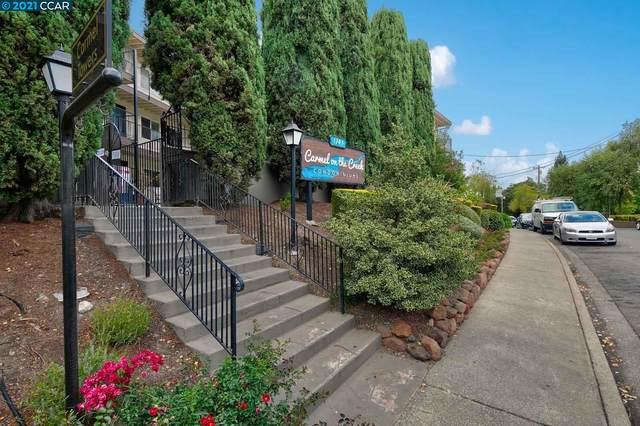 1743 Carmel Dr #24, Walnut Creek, CA 94596 (#40968142) :: Swanson Real Estate Team | Keller Williams Tri-Valley Realty