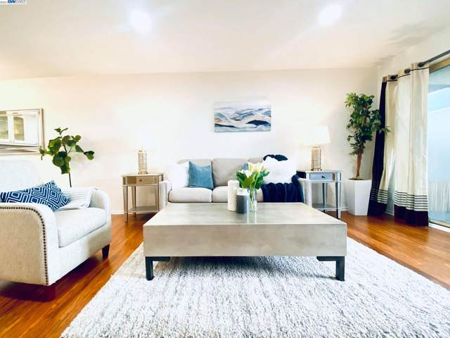 85 Vernon St #115, Oakland, CA 94610 (#40968434) :: Excel Fine Homes