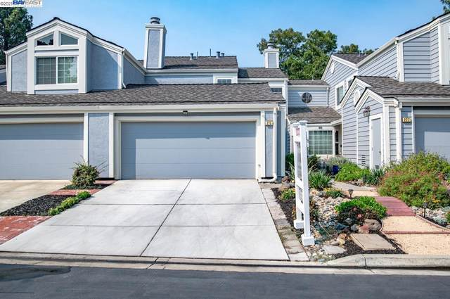 275 Northwood Cmns, Livermore, CA 94551 (MLS #40968449) :: 3 Step Realty Group