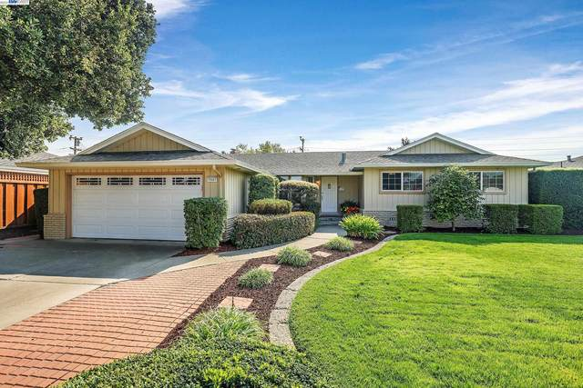 38687 Blacow Road, Fremont, CA 94536 (#40968508) :: Blue Line Property Group