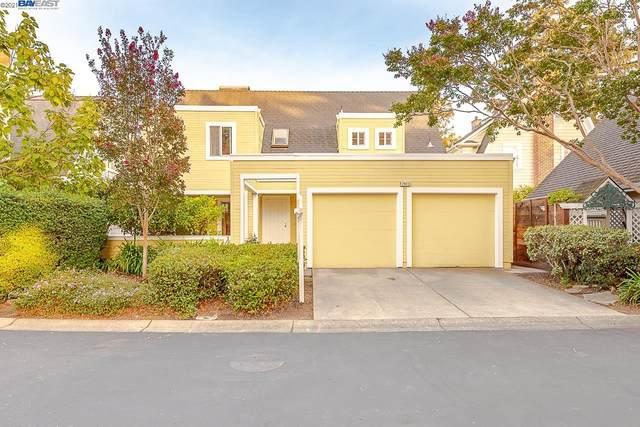 2803 Welk Cmn, Fremont, CA 94555 (#40968623) :: Blue Line Property Group