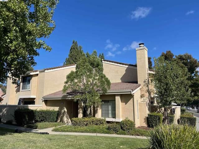 3527 Bernal Ave, Pleasanton, CA 94566 (MLS #40969409) :: 3 Step Realty Group