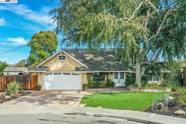 11 Belinda Ct, San Ramon, CA 94583 (#40969425) :: The Venema Homes Team