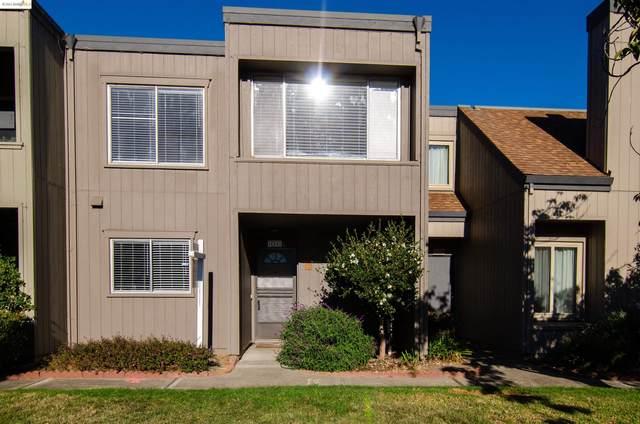 1041 Melrose Ave, Alameda, CA 94502 (#40969517) :: The Grubb Company