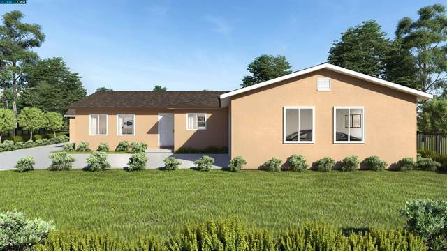 1441 Rachel Rd, San Pablo, CA 94806 (#40969547) :: Realty World Property Network
