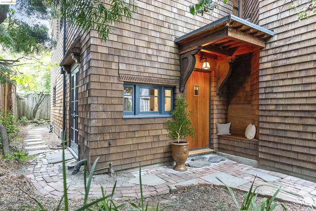 2016 Delaware Street A, Berkeley, CA 94709 (#40970235) :: RE/MAX Accord (DRE# 01491373)
