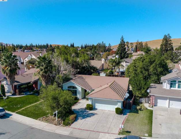 2528 Whitetail Dr, Antioch, CA 94531 (#40970315) :: RE/MAX Accord (DRE# 01491373)