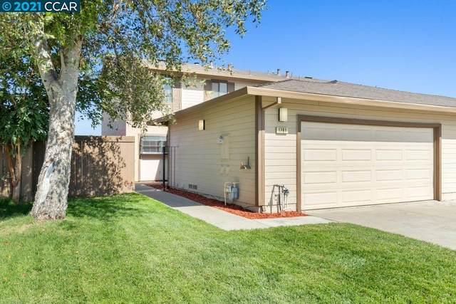 1761 Lipton St, Antioch, CA 94509 (#40970406) :: The Grubb Company