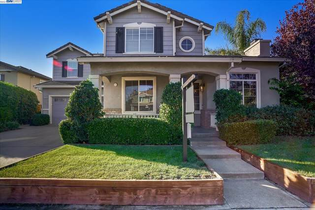 1470 Majestic Ln, Brentwood, CA 94513 (MLS #40970491) :: 3 Step Realty Group